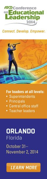 Learn the secrets to great leadership practices at the ASCD Conference on Educational Leadership this fall in Florida.