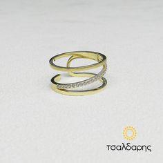 Info: 210 6810081 ΤΣΑΛΔΑΡΗΣ Κεντρικό: Αγ.Παρασκευής 30 Χαλάνδρι #δαχτυλιδι #χρυσο #ζιργκον #tsaldaris Wedding Rings, Engagement Rings, Jewelry, Enagement Rings, Jewlery, Jewerly, Schmuck, Jewels, Jewelery