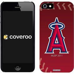 Los Angeles Angels of Anaheim iPhone 5 Case - MLB.com Shop