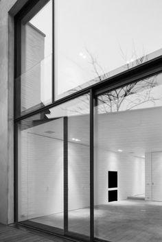 JR Loft par Nicolas Schuybroek Architects