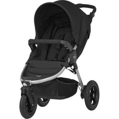 Britax B-Motion 3 Pushchair-Cosmos Black (New) The B-MOTION is low on fuss but high on the important stuff. Like easy one-handed fold, multi-position recline including lay-flat for newborns, and air-filled rubber wheels with superior rear suspensi http://www.MightGet.com/march-2017-1/britax-b-motion-3-pushchair-cosmos-black-new-.asp
