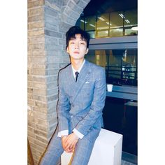 Lee SeungHoon of Winner album) Winner Kpop, Winner Winner Chicken Dinner, Fandom, Winwin, Husband, Entertainment, Blazer, Clothes, Inner Circle