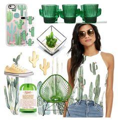 Cactus club by ilove