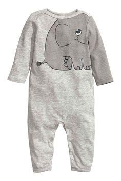 Pijama de buzo | H&M