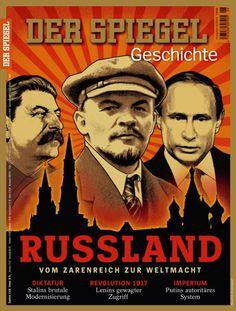 Der Spiegel Geschichte - Nr.6 2016