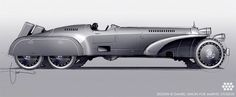 Film: Captain America: The First Avenger / Marvel Vehicle Design: Daniel SimonDirector: Joe JohnstonProduction Design: Rick HeinrichsTM & © 2011 Marvel. Car Design Sketch, Car Sketch, Retro Cars, Vintage Cars, Schmidt, Captain America, Tron Legacy, Car Illustration, Us Cars