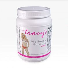 Tracy Anderson Perfect Performance Wellness Formula Shake (14 Day Supply) $69.95