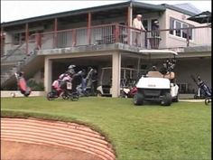 Silwerstrand Golf and River Estate.wmv