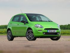 2014 FIAT Punto to come with 0.9 TwinAir or T-Jet - turbo petrols ?  #CarDekho     #FiatPunto