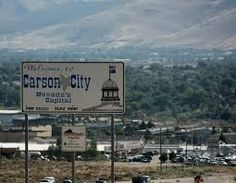 Image result for carson city