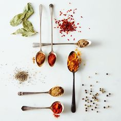 Basic Spice Starter Collection on Provisions by Food52: http://food52.com/provisions/products/1221-basic-spice-starter-collection #Food52