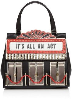 kate spade new york Dress the Part 3D Satchel | #Chic Only #Glamour Always