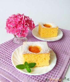 Apricot Cake, Cream Frosting, Prunus, Sponge Cake, Vanilla Cake, Chocolate Cake, Cheesecake, Lemon, Pudding