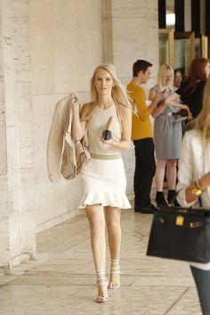 They Are Wearing: New York Fashion Week - Slideshow - WWD.com