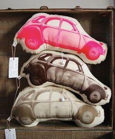 Auto's voor de kids