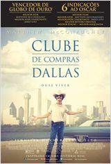 ROSEMAR SCHICK: CLUBE DE COMPRAS DALLAS - cinema