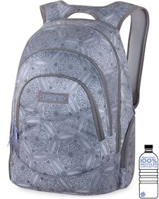 afb88946d3dd0 Dakine Backpack. Made from recycled plastic bottles! Love this laptop  backpack 25l Backpack