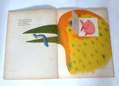 The Elephants Wish by Bruno Munari 1959