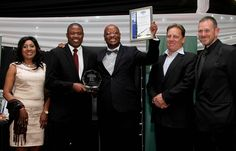 KZN Top Business Award for Mining and Quarrying 2015 : Richards Bay Minerals