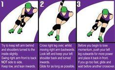 Skating tips