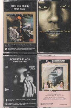 UPC:	075678137341   www.unisquare.com>Music>Cassettes  Find great deals on  Unisquare.com for roberta flack Cassette in Music Cassettes