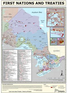 Grand Erie District School Board :: The First Nations and Treaties Map of Ontario Aboriginal Education, Indigenous Education, Native American Wisdom, Native American History, American Symbols, American Indians, Native Canadian, Canadian History, Canadian Things