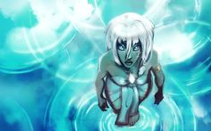 The Heart of Atlantis by ^alicexz