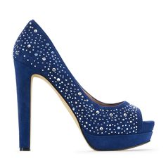 Vince Camuto....F.U.N...need these #shoes ASAP! Also come in black & gold...might need all 3!  :)