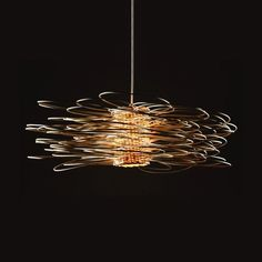 Scribble Pendant | lighting . Beleuchtung . luminaires | Design ...