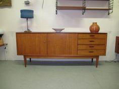 pastoe dressoir
