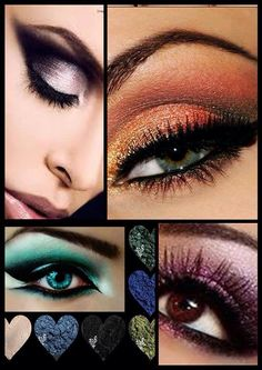 Beautiful Eyes with Younique Products www.YouniqueProducts.com/AshleyFox