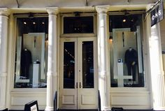 Local Artisan of the day is O.N.S. This men's luxury lifestyle brand for the multi-cultural, creative class fuses menswear classics with bold design updates. O.N.S. manages every single process from fabric sourcing to manufacturing to deliver high standards of luxury and quality with attainable pricing and superior product integrity. Its fashion for a diverse and progressive man who has decided to create his own path. 71 Greene St. Soho, NYC. www.onsclothing.com