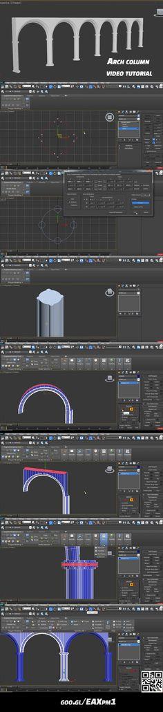 https://www.youtube.com/watch?v=qc5RSKsz-0g&t=1s #3dsmax #modeling #sculpt #3d #arch #ceiling #architecture #tutorial