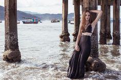 Giane Alves for Koven Company by Marina Bernardo
