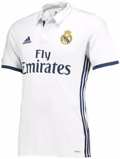 Real Madrid home 2016-17