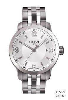 T055_410_11_017_00- PRC 200 QUARTZ GENT #Tissot #TSport