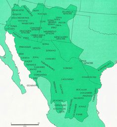 Native Mexican Tribes While these tribes are