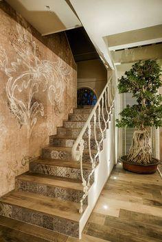 Inkiostro Bianco Wallpapers for a Unique Interiors (7)