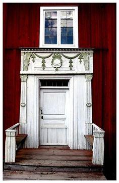 Skansen, Stockholm - Sweden.