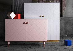 Fronten für Ikea-Möbel von Superfront!