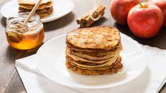 Free Resources - Page 3 of 7 - Brigitte Zeitlin Butter Pancakes, Tasty Pancakes, Yogurt Smoothies, Seasonal Allergies, Eat Smart, Breakfast Dishes, Cinnamon Apples, Pumpkin Spice, Favorite Recipes