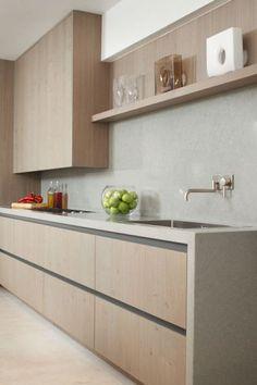 Mixed - Rotpunkt Küchen