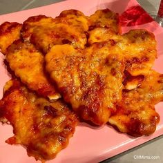 Kristi Made Valentines Pizza (45/365) #dailyphoto #365cm #valentinesday #family #fun