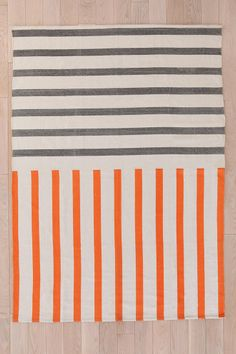 Assembly Home Mixed-Stripe Rug Online Only- Cades Room