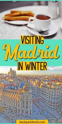 The Ultimate Guide For Things To Do In Winter In Madrid Update) Things to do in Madrid in Winter, Winter in Madrid, Europe in Winter, Visiting the Spanish Capital in Winter. Top things to do in Madrid in Winter, Madrid attractions. European Destination, European Travel, Travel Europe, Solo Travel, Croatia Travel, Greece Travel, Hawaii Travel, Italy Travel, Madrid Attractions