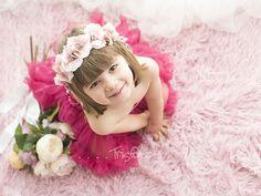 Trisfoto. Fotografía niños, bebés y familias. Pose, colorido, composición Edición