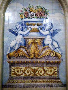 Portugal Bank tiles                                                                                                                                                                                 More