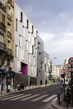 65 Logements Étudiants - Picture gallery