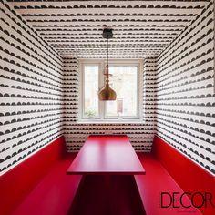 Apartamento de 45 m² é reformado e ganha sensação de amplitude. Veja em: