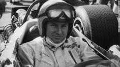 Bruce McLaren, From the Cockpit , 1964 Bruce Mclaren, Speed Racer, England Football, Courses, Grand Prix, Race Cars, Racing, Legends, Football Team